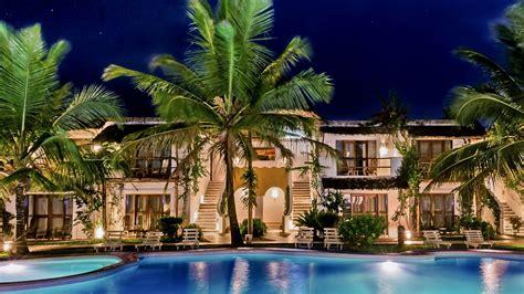 my blue myblue hotel in zanzibar