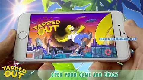 simpsons tapped out hack android the simpsons tapped out hack android archives hacks cheats and keygens