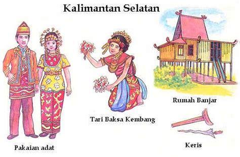 Baju Adat Rumah Adat Tarian Adat rumah adat pakaian adat tarian tradisional senjata tradisional lagu daerah suku dan