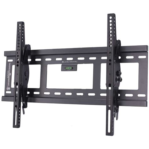 levelmount he600ft tiltable tv wall mount for 37 100 inch