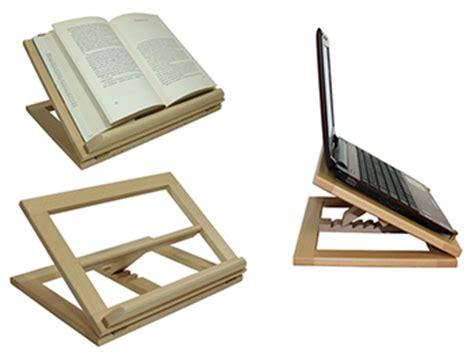leggio da tavolo ikea leggio in legno supporto stand per libro notebook da
