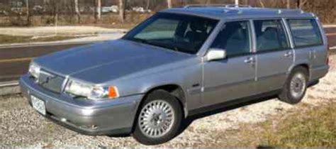 auto air conditioning repair 1998 volvo v90 transmission control volvo v90 1998 wagon excellent condition mileage 240 000 miles two