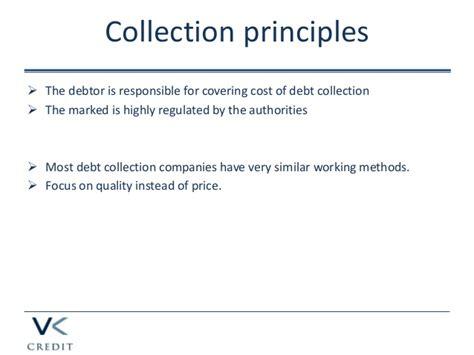 Principles Novak Collection by Frode Vollan Debt Collection In Scandinavia