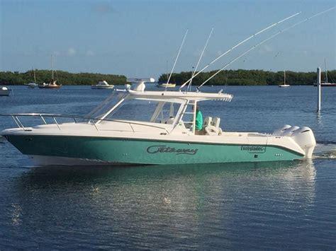 everglades boats tavernier yacht works your everglades dealer for the florida keys