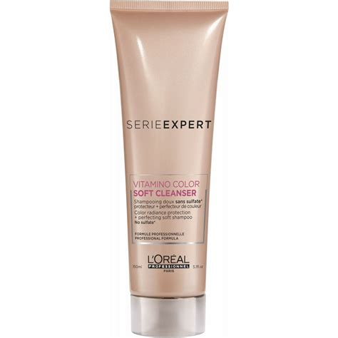 Sho Loreal Expert l oreal serie expert vitamino color a ox soft cleanser