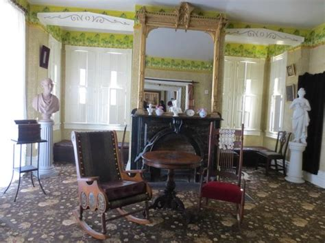 Living Room Dc Reviews Living Room Picture Of Frederick Douglass National