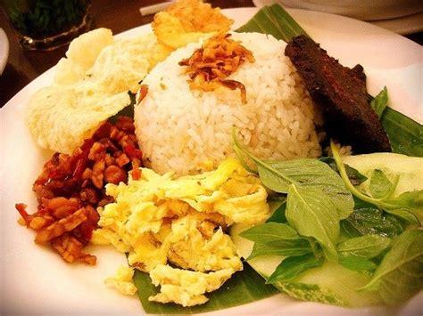 resep   membuat nasi gurih khas jawa timur komplit