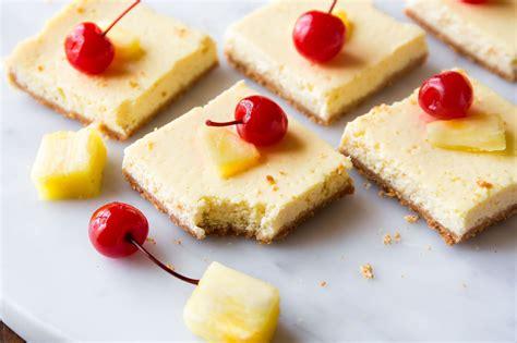 30 sweet cheat dessert recipes that won t kill your diet