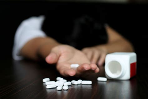 Home Detox From Valium by Handling Withdrawal Symptoms During Benzodiazepine