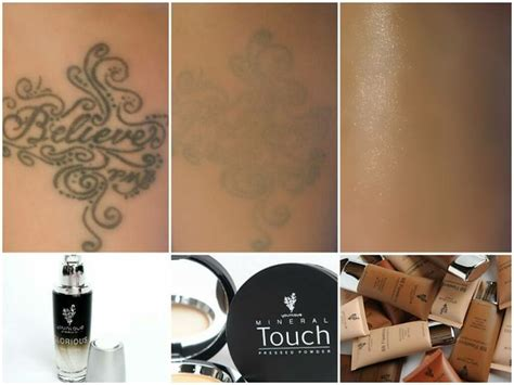 younique tattoo cover up video 13 best tattoo cover up images on pinterest