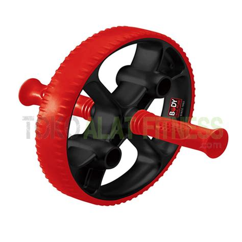 Sculpture Ab Wheel Plus Berkualitas sclupture ab wheel plus toko alat fitness
