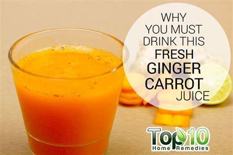 why you must drink this fresh carrot juice top 10