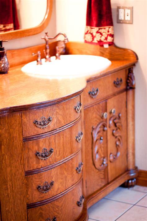 victorian style bathroom vanity victorian style oak bathroom vanity pinandscroll com