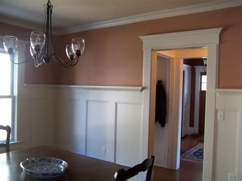 Wainscoting Height Dining Room home remodeling wainscoting height ideas installing and determaining wainscoting height