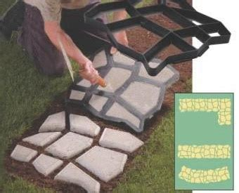 buy concrete stepping stone moldpaver