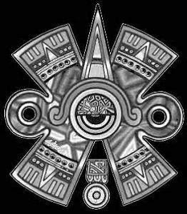 imagenes de simbolos aztecas y su significado aprendiendo vida simbolos precolombinos ollin