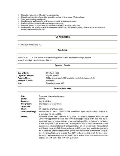 etl high level design document template satheeshperugu resume