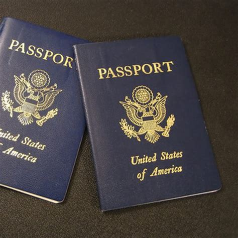 Getting A Passport With A Felony On Your Record How To Obtain A Passport For An Infant Usa Today