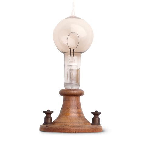 when did edison invent the light bulb light bulb invention light bulb facts dk find out