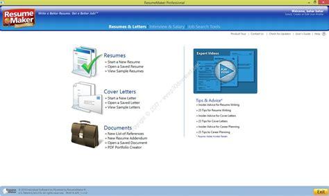 resumemaker professional v20 1 0 115 a2z p30 softwares