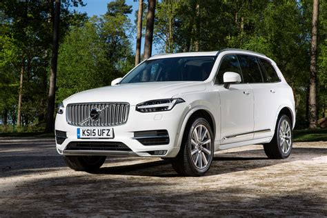 Difference Between 2019 And 2020 Volvo Xc90 by Volvo Xc90 D5 Inscription Uk Spec 2015 Suv White