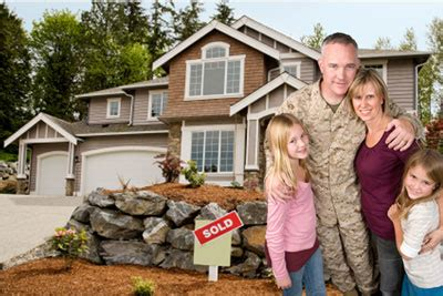 veteran housing loan va home loans