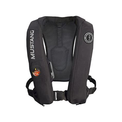 Mustang Automatic Life Jackets by Mustang Md5183 Elite Inflatable Automatic Pfd Tackledirect