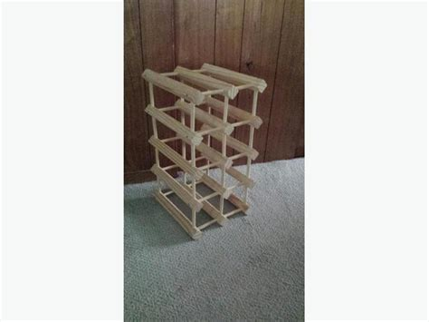 Wine Rack For Sale by Wooden Wine Rack For Sale East