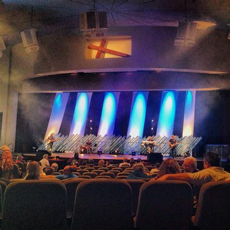 christian church mesa az