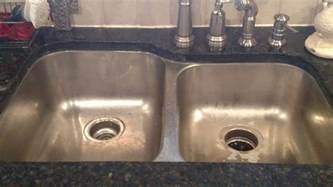 Replace Undermount Kitchen Sink Gallery Jenkins Plumbing And Gas Manassas Va 1 571 285 8819