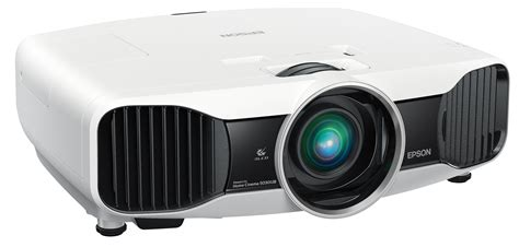 Led Projector Epson fixed screen led avs forum home theater