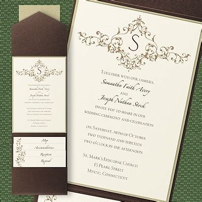 Wedding Invitations Baton by Print Flow Wedding Invitations Louisiana New Orleans