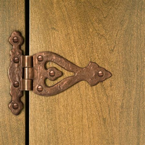 decorative door hinges decorative door hinges screen door hinges strap hinges