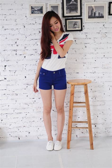 5 Sweet And Shorts Styles by 31 Wonderful For Fashion Playzoa