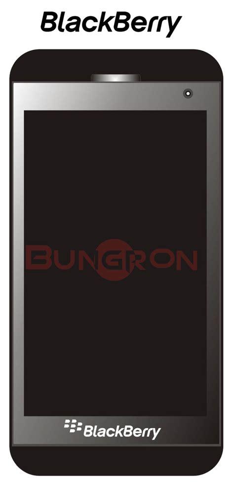 membuat virus blackberry desain smartphone dengan coreldraw bungron