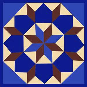 What Is A Barn Quilt Items Similar To Barn Quilt Star Of Bethlehem Pattern 2