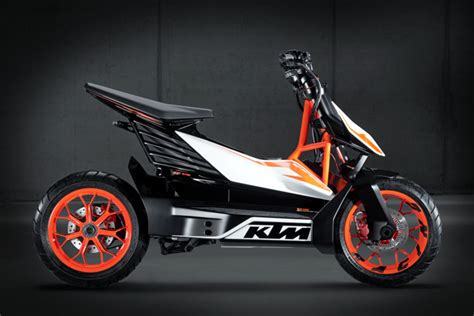 Ktm E Motorrad by Ktm E Speed Konzept Motorrad News