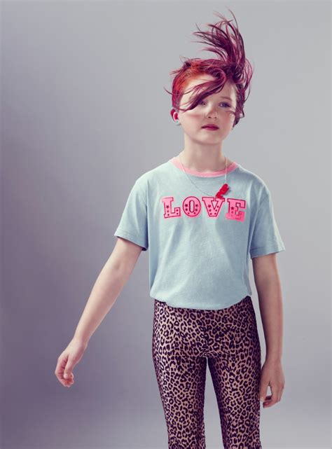 fashion star 2014 dandy star kids spring 2014 t shirts in supercool photo shoot