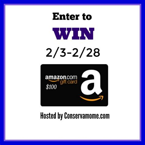 How Much Is An Amazon Gift Card - amazon 100 gift card giveaway money saving parent