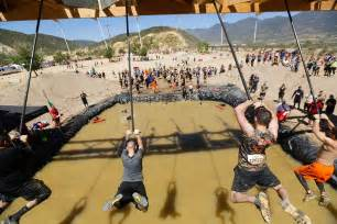 a the look at tough mudder s obstacles