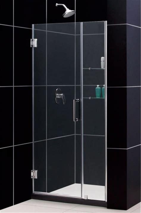 Dreamline Shower Door Parts Dreamline Shdr 20377210s 01 Unidoor Shower Door Modern Shower Doors By Xomart