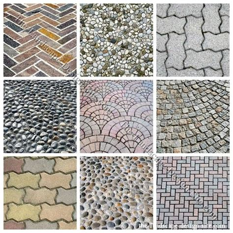 beautiful brick patio floor patterns paving patterns brick