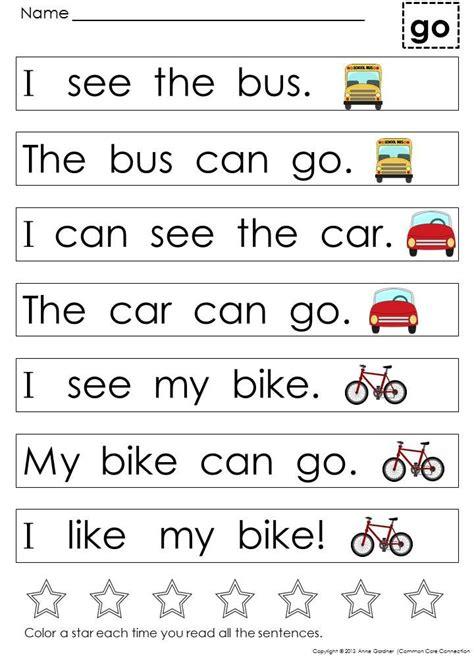 best 25 sight word worksheets kindergarten worksheets sight word sentences homeshealth