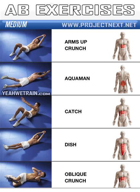 best ab exercise ab exercises medium 1 best health fitness sixpack