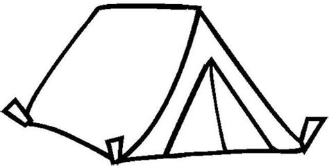 tent template 9 tastic crafts for tents template and