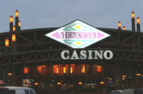 senior trip meskwaki bingo casino hotel