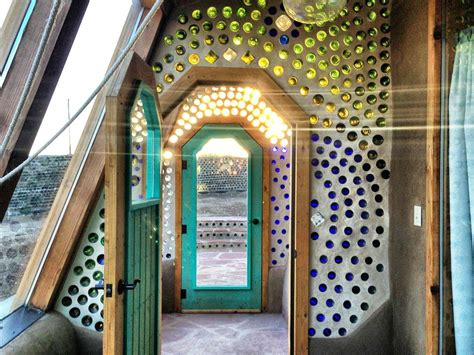 Earthships   Michael Reynolds   Arch2O.com