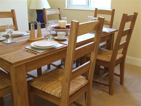 solid oak dining room furniture kitchen and table chair solid oak windsor chairs black