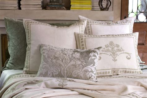 lili alessandra bedding discontinued lili alessandra marci antique white linen with ice velvet bedding collection