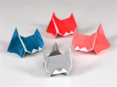 Origami Kitten - what i friday 2 team confetti